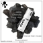 deeb Charcoal Foam ดีฟ โฟมล้างหน้า สูตรชาร์โคล ขนาด 140กรัม thumbnail 2