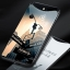 (774-001)เคสโทรศัพท์มือถือ Case OPPO Find X เคสนิ่มพื้นหลังกระจกนิรภัยลายกราฟฟิค thumbnail 1