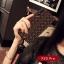 (730-002)เคสโทรศัพท์มือถือหัวเว่ย Case Huawei P20 Pro เคสนิ่มลายแฟชั่นไฮโซสายคล้องสวยๆ thumbnail 2