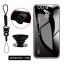 (769-001)เคสโทรศัพท์มือถือ Case Huawei P9 Plus เคสนิ่มพื้นหลังกระจกนิรภัยสีหวานๆ สวยๆ thumbnail 5