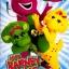 Barney : More Barney Songs - สุดยอดเพลงในดวงใจของบาร์นี thumbnail 1