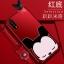 (388-117)เคสโทรศัพท์มือถือหัวเว่ย Case Huawei P20 Pro เคสนิ่มการ์ตูนหัวเกาะลายมิกกี้เม้าส์กระต่าย thumbnail 5