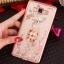 (025-1047)เคสมือถือซัมซุง Case Samsung Galaxy J5 2016 เคสนิ่มซิลิโคนใสลายหรูประดับคริสตัล พร้อมแหวนเพชรตั้งโทรศัพท์ thumbnail 14