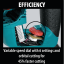 เครื่องเลื่อยไฟฟ้าแบบเตะ (AVT) ลดแรงสั่น รุ่น JR3070CT ยี่ห้อ Makita (JP) RECIPRO SAW 1,510 W thumbnail 11
