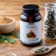 BENJAKUN Organic Herbs เบญจคุณ สารสกัดเห็ดหลินจือ 120 แคปซูล thumbnail 6